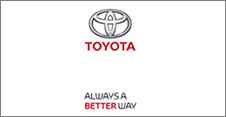 Toyota :