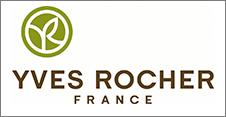Yves Rocher :
